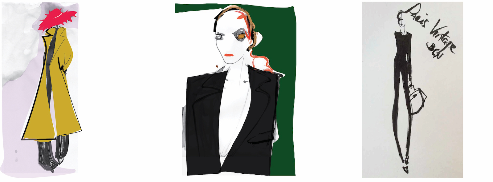 fashion illustration examples 1 2