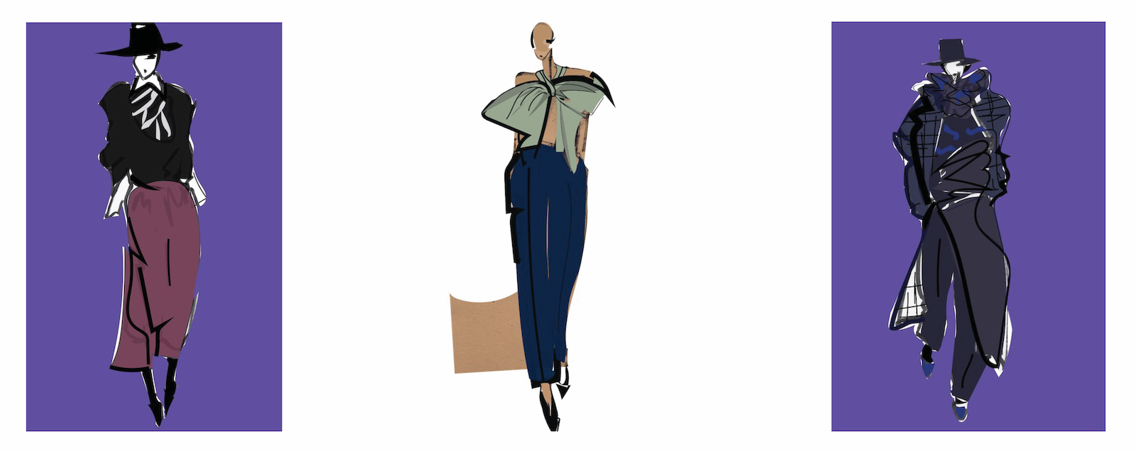 fashion illustration examples 2